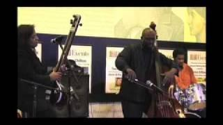 Charnett Moffett - The Art of Improvisation
