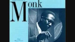 9  Misterioso- Best of the Blue Note Years - Thelonious Monk