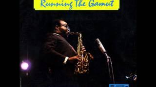 "James Moody, ""Buster's Last Stand"""