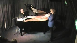 Ballad Of The Sad Young Men - Ian Shaw with guest Sue Richardson