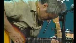 Marc Ribot Mystery Trio 2 / 6