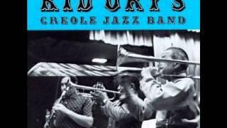 Kid Ory's Creole Jazz Band - Tin Roof Blues