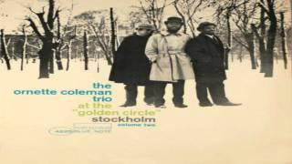 Ornette Coleman - Snowflakes And Sunshine