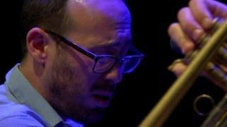 Yaron Herman, Avishai Cohen and Ziv Ravitz - Live at Gerard Bechar - Jazzmix in Jerusalem 2013