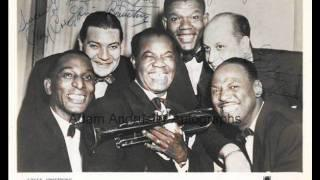 Louis Armstrong&His Allstars 1951 Live Broadcast