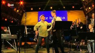 JazzBaltica Ensemble - Wake up Claire