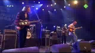 Larry Carlton Group - 'The Prince' - North Sea Jazz 2007