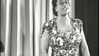 Ida Cox Sings The Blues