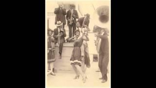 Sonny Clay's Plantation Orchestra - Jambled Blues - Vocalion 15078 (HD)