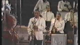 Don't Get Around Much Anymore - Johnny Hodges (Alto Sax)