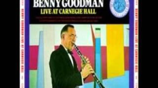 Benny Goodman - Live At Carnegie Hall (1938) Full Album