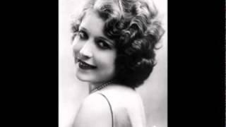 Lou Gold&His Orchestra w Annette Hanshaw - After My Laughter Came Tears - Perfect 14940