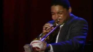 WYNTON MARSALIS ( Later)