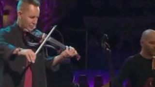 Nigel Kennedy Quintet - 3rd Stone From The Sun (Live)