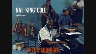 Nat king cole   I know that you know