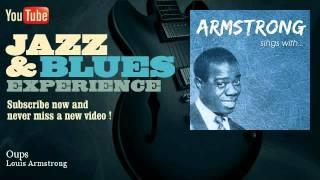 Louis Armstrong - Oups
