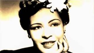 Billie Holiday - It's A Sin To Tell A Lie (Harmony Records 1942)