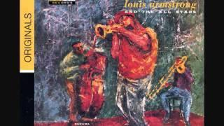 Louis Armstrong and the All Stars 1950 New Orleans Function