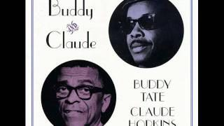 "Buddy Tate And Claude Hopkins ""Is It So"""