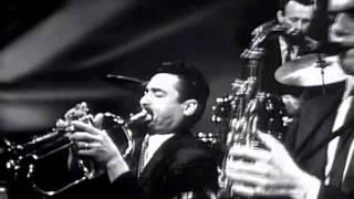 Shorty Rogers and His Giants - Jazz Scene USA  - Live TV 1962