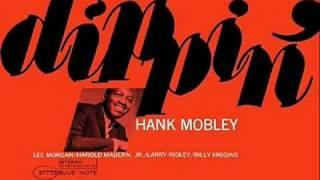 Hank Mobley Quintet 1965 ~ I See Your Face Before Me