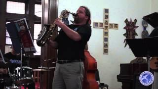 "NYJA Faculty Concert ""Gentle Rain"" (New York Jazz Academy Summer Jazz Intensives)"