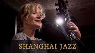 East of the Sun by Brooks Bowman - Nicki Parrott & Rossano Sportiello at Shanghai Jazz (Madison, NJ)