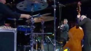 Nigel Kennedy Quintet - Hills Of Saturn (Live) Part 1/2