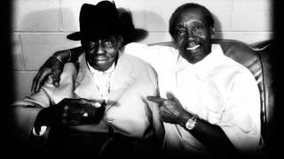 "PINETOP PERKINS&""WILLIE ""BIG EYES"" SMITH - WALKIN DOWN THE HIGHWAY"