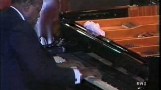 Oscar Peterson Trio - Body&Soul [1985]