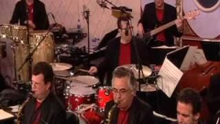 Gordon Goodwin's Big Phat Band at Disneyland Part 4 - Backrow Politics