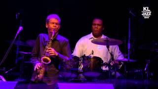 David Sanborn Band Live in KL - Comin' Home Baby