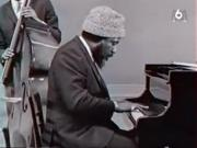 Thelonious Monk in Oslo (15-04-1966), Charlie Rouse, Larry Gales, Ben Riley