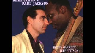 Mike Clark and Paul Jackson - Four String Drive