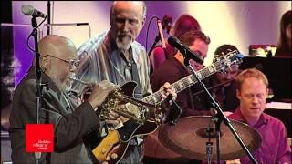 "John Scofield & Marcus Belgrave Play Ray Charles, ""Busted"", at Berklee"