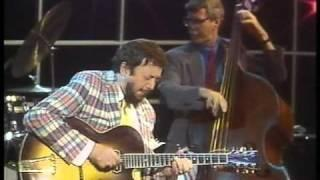 Barney Kessel - I've Grown Accustomed To Her Face
