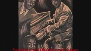 It Don't Mean A Thing (If It Ain't Got That Swing) - Duke Ellington&His Famous Orchestra (1932)