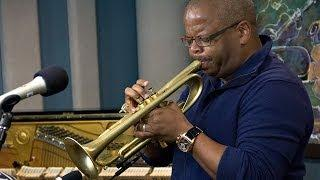 """Magnetic"" Terence Blanchard Live in the KPLU Studios"