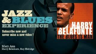 Harry Belafonte, Roy Eldridge - Mary Ann
