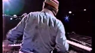 Zawinul Syndicate 1995 Umbria Jazz Fest
