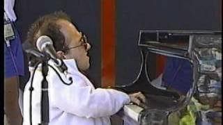 Michel Petrucciani Solo / Beautiful Love (1986)