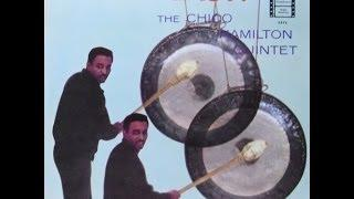 Chico Hamilton Feat. Eric Dolphy - Where I Live
