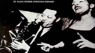 Lester Young Speaks - Billie Holiday 1937 ~ A Sailboat In The Moonlight