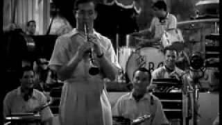 Benny Goodman Orchestra - Sing Sing Sing (from film)