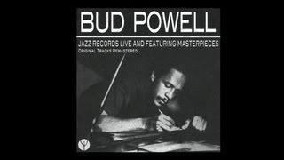 Bud Powell Trio - I Want To Be Happy (Rare Live Take)