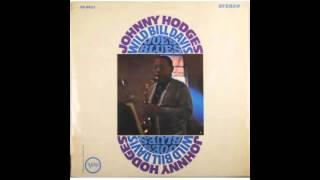 Johnny Hodges, Wild Bill Davis, Grant Green - Joe's Blues