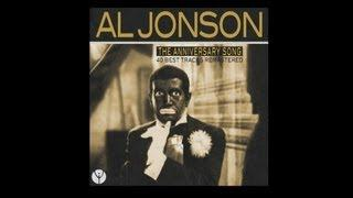 Al Jolson feat. Ray Miller's Orchestra - All Alone