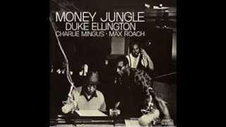 Дюк Эллингтон - Money Jungle Full Jazz Album