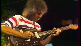 Pat Metheny Group 1987 France