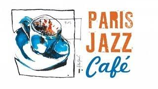 Paris Jazz Café - 150 minutes of wonderful easy listening Jazz, Be Bop&Swing